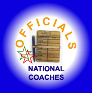 Go to Officials: National Coaches